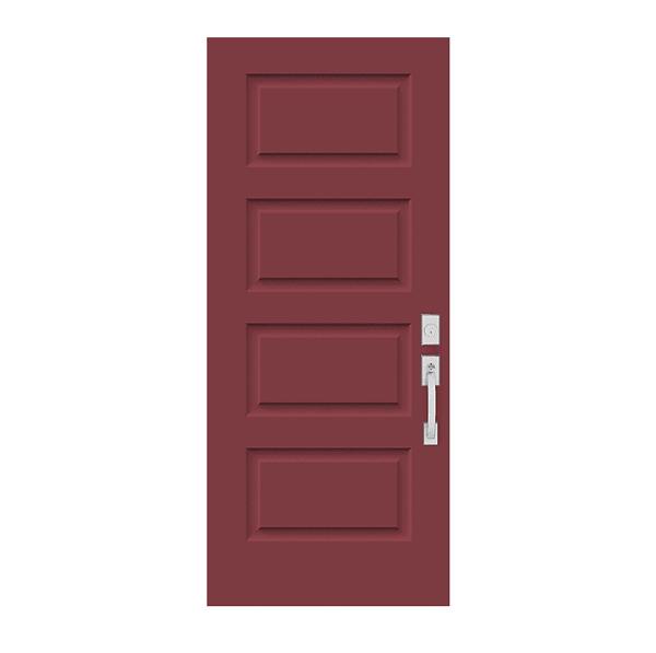 Porte extérieure Soho